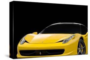 Ferrari 458 Italia by Mark Rogan
