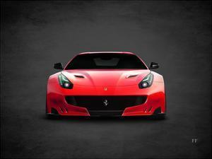 Ferrari FF by Mark Rogan