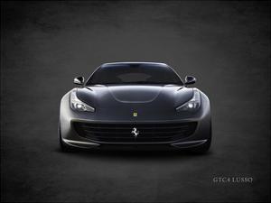 Ferrari GTC4 Lusso by Mark Rogan