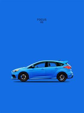 Ford Focus RS by Mark Rogan