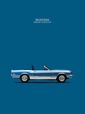 Ford Mustang Shelby GT500-KR 1 by Mark Rogan