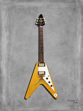 Gibson FlyingV 58 by Mark Rogan