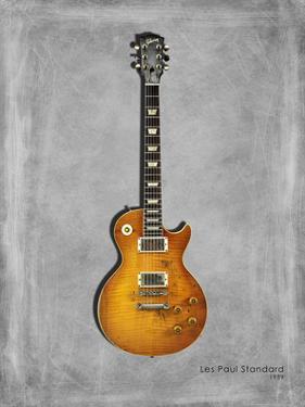 Gibson Les Paul Standard 1959 by Mark Rogan