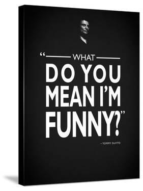 Goodfellas - Funny by Mark Rogan