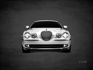 Jaguar S-Type by Mark Rogan