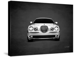 Jaguar S-Type by Mark Rogan