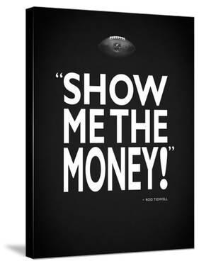 Jerry Maguire - Show Me by Mark Rogan