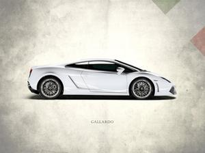 Lamborghini Gallardo by Mark Rogan