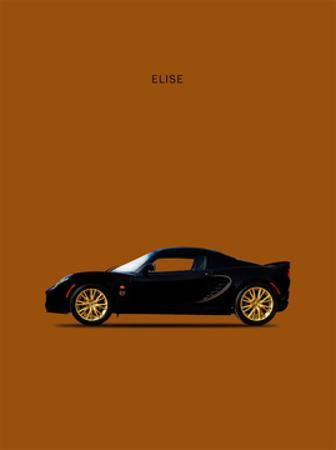 Lotus Elise Type-72D by Mark Rogan