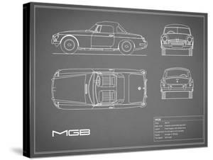 MGM GB-Grey by Mark Rogan