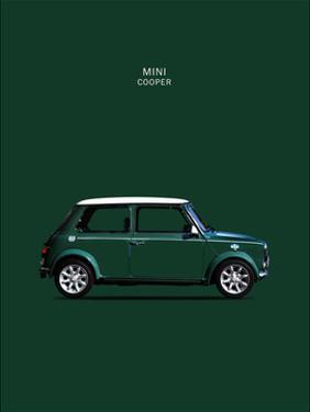 Mini Cooper 1999 by Mark Rogan