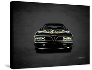 Pontiac FireBird TransAm 1978 by Mark Rogan