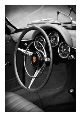 Porsche 356 Roadster by Mark Rogan