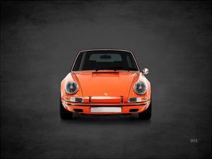 Porsche 901 by Mark Rogan