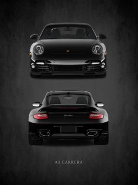 Porsche 911 Carrera Turbo by Mark Rogan