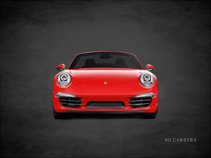 Porsche 911 Carrera by Mark Rogan
