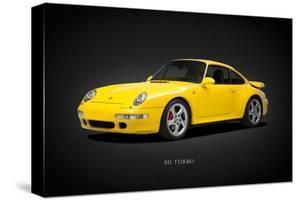 Porsche 911 Turbo 993 1997 by Mark Rogan