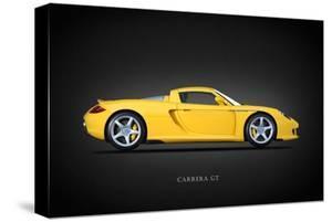 Porsche Carrera GT 2005 by Mark Rogan