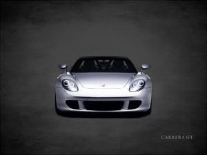 Porsche Carrera GT by Mark Rogan