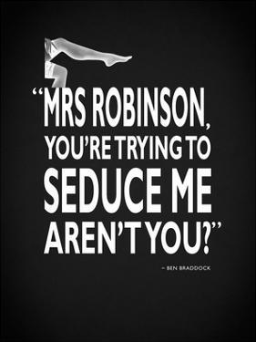 The Graduate - Seduce Me by Mark Rogan