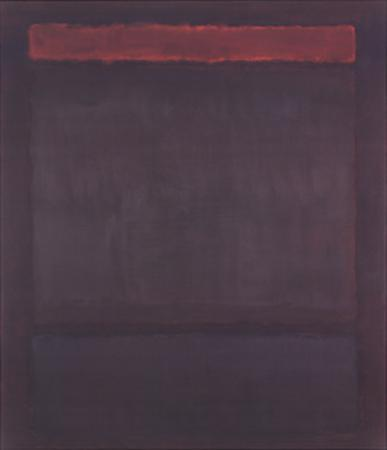 No. 14 by Mark Rothko