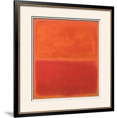 No. 3, 1967 by Mark Rothko