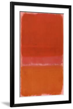 No. 37, c.1956 by Mark Rothko