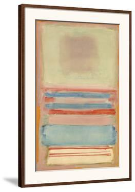 No. 7 [or] No. 11, 1949 by Mark Rothko