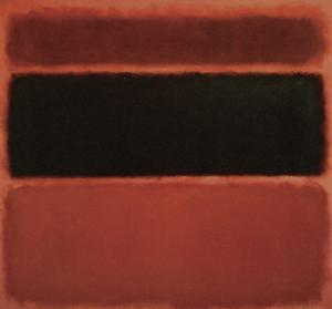 Rothko - No. 36 by Mark Rothko