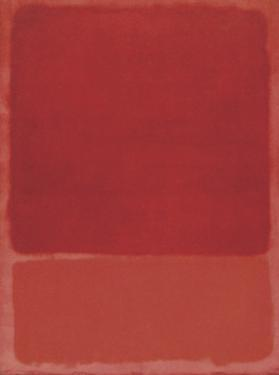 Rothko - Untitled by Mark Rothko
