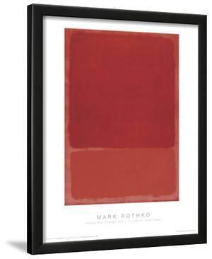 Rothko - Untitled by Mark Rothko