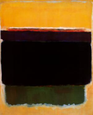 Untitled, 1949 by Mark Rothko