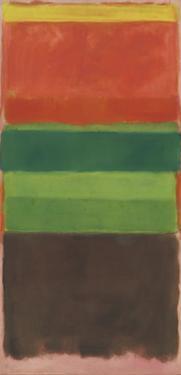 Untitled, 1949 by Mark Rothko