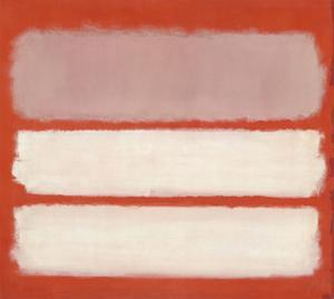 Untitled, 1958 by Mark Rothko