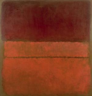 Untitled, 1959 by Mark Rothko