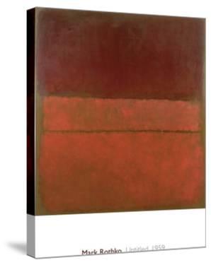 Untitled, 1959 by Mark Rothko