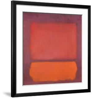 Untitled, 1962 by Mark Rothko