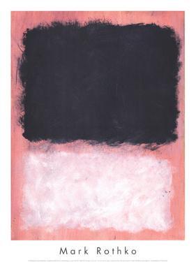 Untitled, 1967 by Mark Rothko