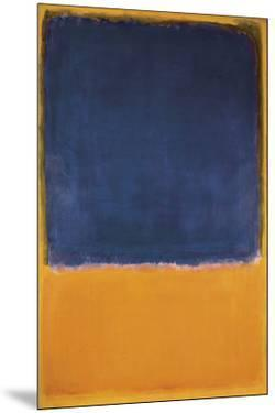 Untitled, c.1950 by Mark Rothko