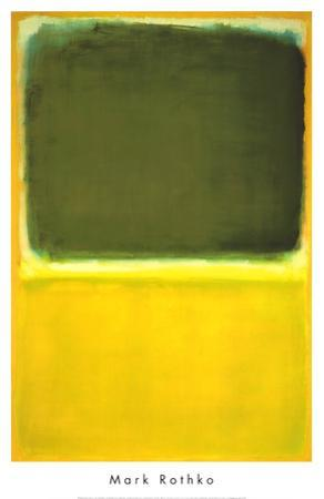 Untitled, c.1951 by Mark Rothko