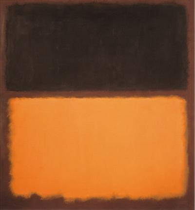 Untitled No. 18, c.1963 by Mark Rothko