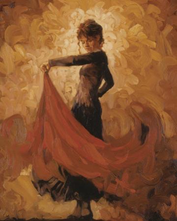Flamenco I