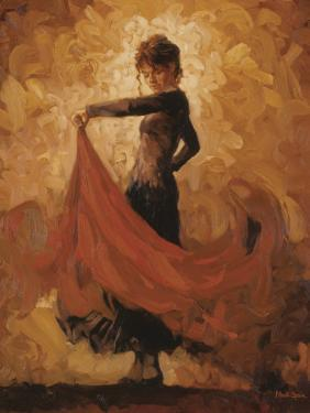 Flamenco I by Mark Spain