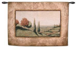 Cypress Vista I by Mark St. John