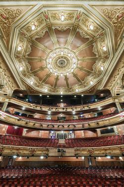 Europe, Scotland, Glasgow, Kings Theatre by Mark Sykes