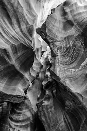 United States of America, Arizona, Page, Upper Antelope Slot Canyon