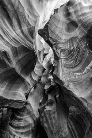 United States of America, Arizona, Page, Upper Antelope Slot Canyon by Mark Sykes