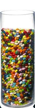 Jar of Jellybeans by Mark Thiessen