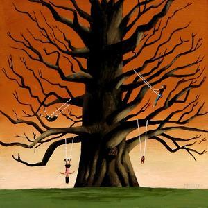 Family Tree by Mark Ulriksen