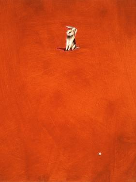Puppy Love by Mark Ulriksen